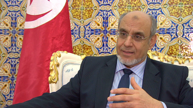 Tunisian PM: We aren't in a dictatorship