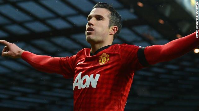 best website 711ac 75622 Manchester United pen new multi-million dollar Aon deal - CNN