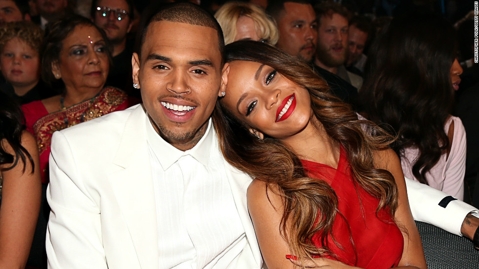 Chris brown currently dating now