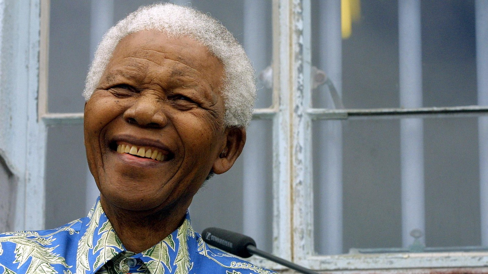 Nelson Mandela: 10 surprising facts you probably didn't know