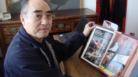 Zhuang Zedong