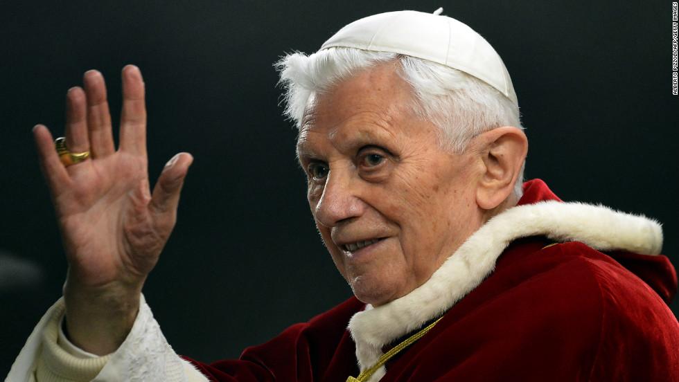 pope benedict xvi s resignation explained cnn