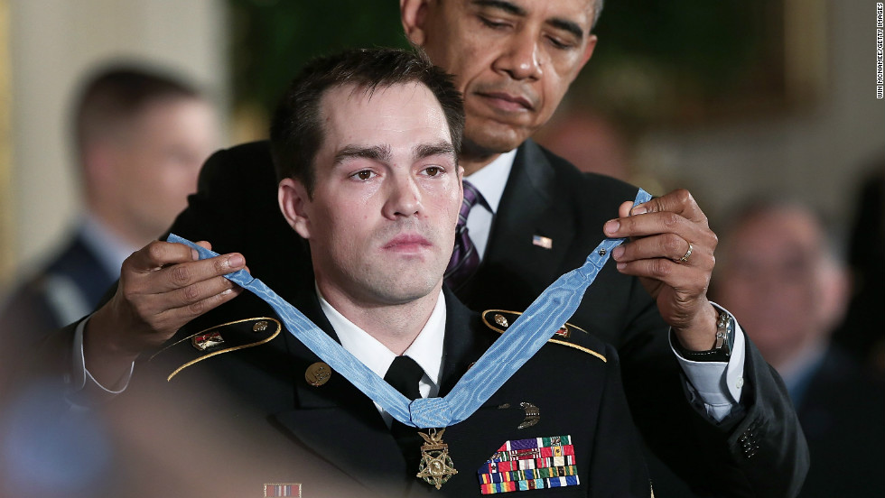 Medal Of Honor Recipient Declines Invitation To State Of The Union