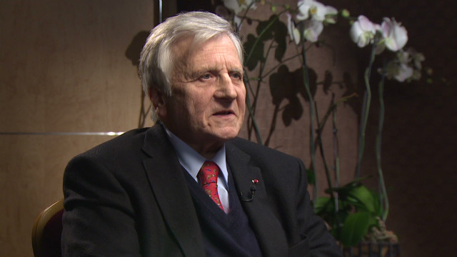 Trichet: The euro as currency is stable