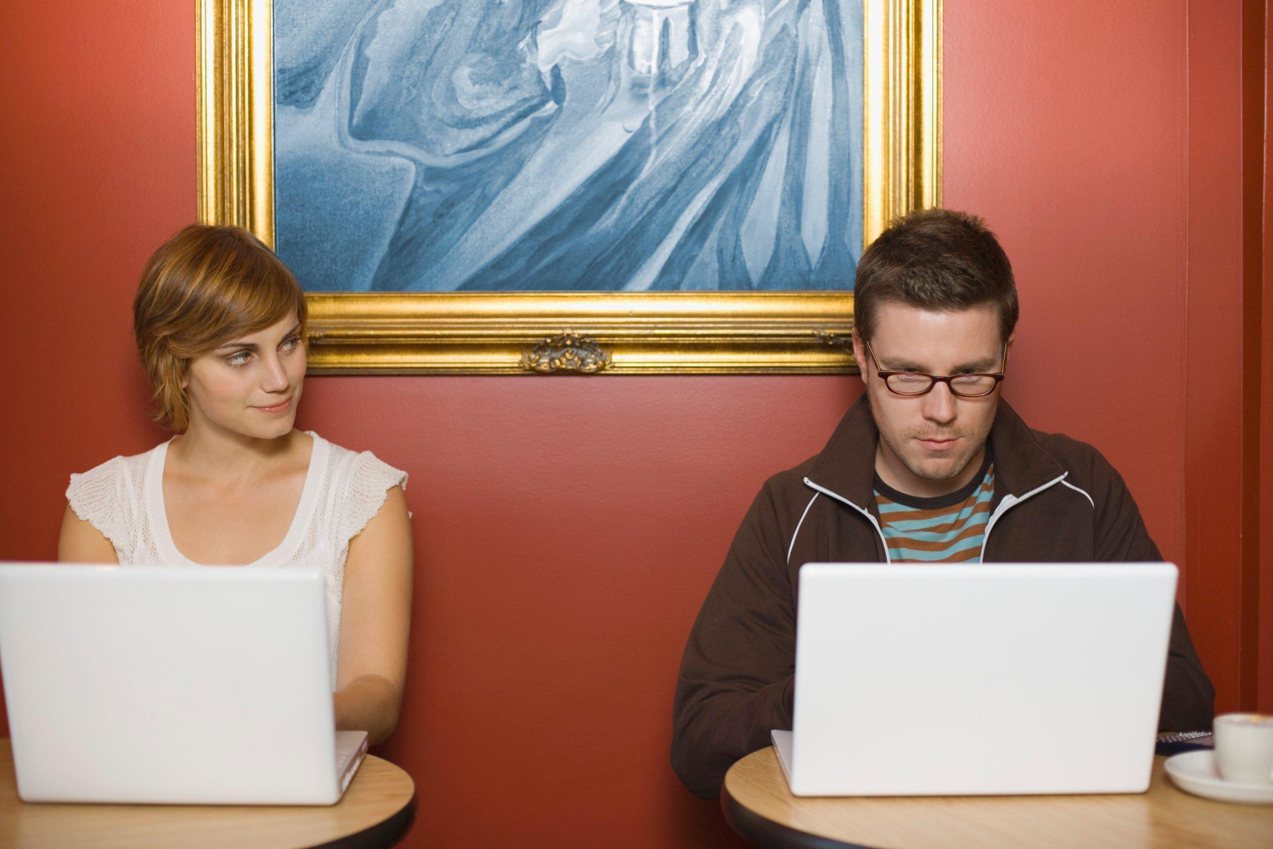 cultura dating online)