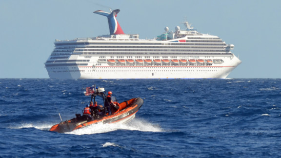A federal judge ruled Carnival Cruise Lines liable and responsible for the engine fire that left the ill-fated Triumph cruise adrift in the Gulf of Mexico in February 2013. More than 4,200 passengers endured power outages, overflowing toilets and food shortages.