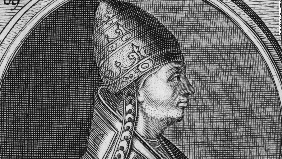 No. 7: Pope Alexander III reigned for 21 years, 11 months and 24 days.