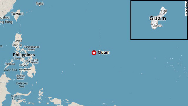 Knife-wielding attacker kills at least 2, wounds 11 on Guam ...
