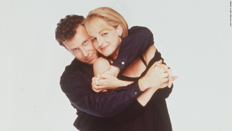 "The marriage of Paul and Jaime Buchman (Paul Reiser and Helen Hunt) put every relationship under a microscope (though often in a humorous vein), and ""Mad About You"" made Hunt into a star over its seven seasons."