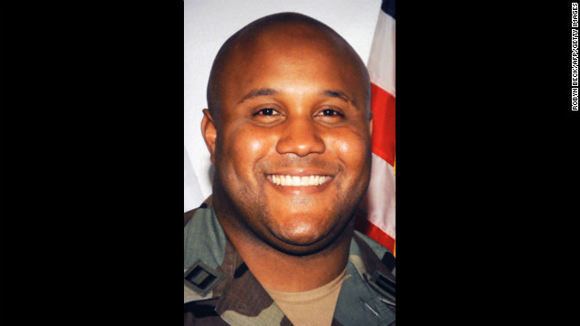 Dorner let carjack victim go unharmed