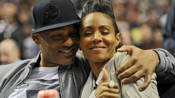 Between the two of them, Will Smith and Jada Pinkett Smith have had a major influence across entertainment, from TV to music to film. And they