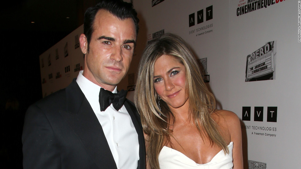 "Jennifer Aniston reportedly had earned <a href=""http://www.forbes.com/profile/jennifer-aniston/"" target=""_blank"">an estimated $20 million</a> as of June 2013, but her writer/director/actor fiancé Justin Theroux certainly carries his weight."