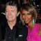 power couples David Bowie and Iman