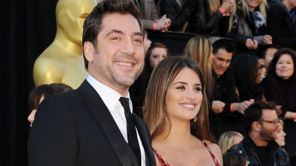Javier Bardem and his wife, Penelope Cruz, choose to let their acting work speak for who they are, not their marriage or their lives as parents of son Leonardo (born in 2011) and daughter Luna (born in 2013).