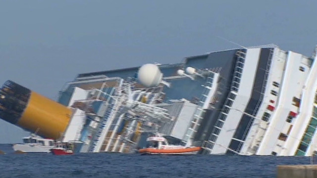 Carnival's history of cruise nightmares
