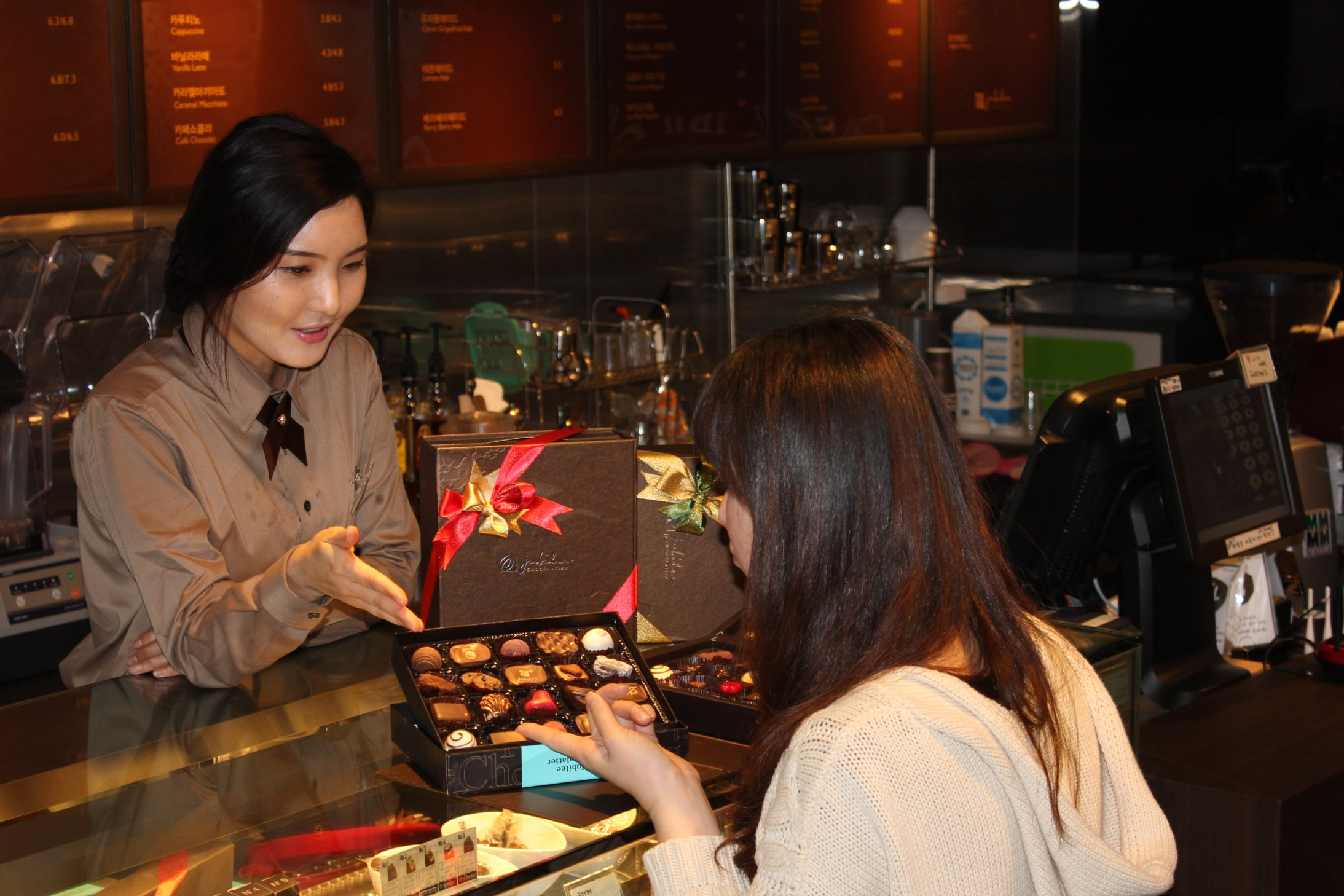 In South Korea Valentines Day Is All About The Men Cnn Travel