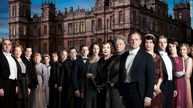 "Season three of  ""Downton Abbey"" has been full of startling revelations from the Crawley family and their employees."