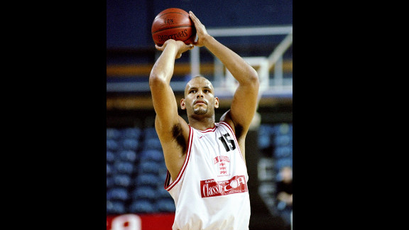 After his retirement in 2007, basketball player John Amaechi announced he was gay.