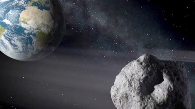 Bill Nye: An asteroid will hit Earth - CNN Video