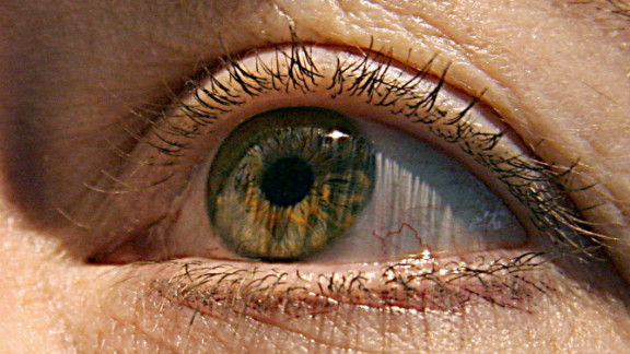 A new device may allow those suffering from a rare kind of blindness to detect light and dark.