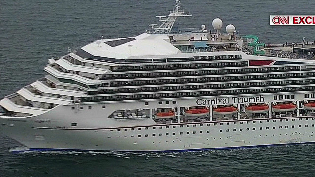 Poop Cruise Passenger I Got Mentally Injured CNN - How safe are cruise ships