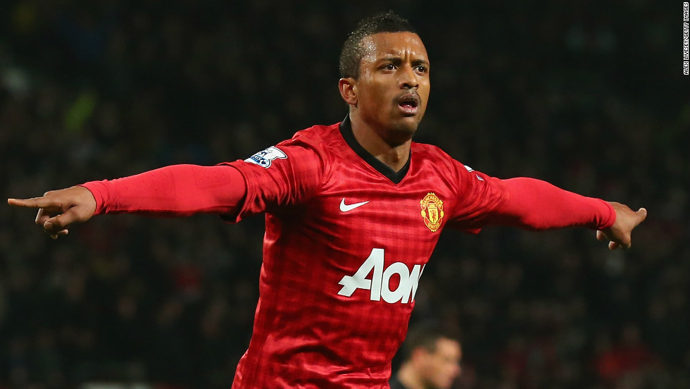 "Former Mendes client Nani is still on good terms with the agent, according to his uncle Antonio Mustafa Jalo. ""A player who is not a natural talent cannot shine without him,"" he said."