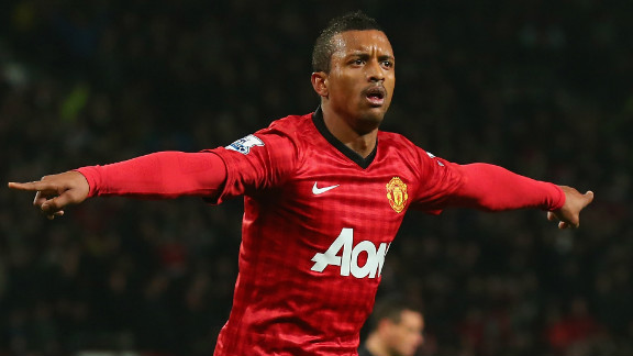 """Former Mendes client Nani is still on good terms with the agent, according to his uncle Antonio Mustafa Jalo. """"A player who is not a natural talent cannot shine without him,"""" he said."""