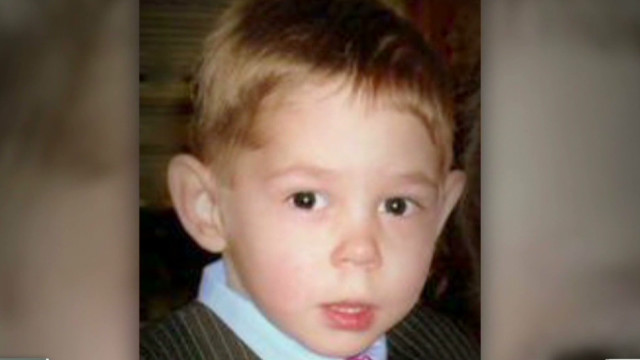 Adopted Russian boy in suspicious death