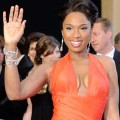 oscar fashion Jennifer Hudson