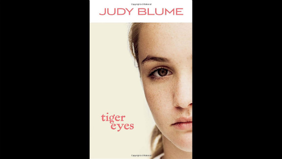 """""""Tiger Eyes,"""" published in 1981, is the first of Judy Blume's extensive bibliography to be made into a film."""