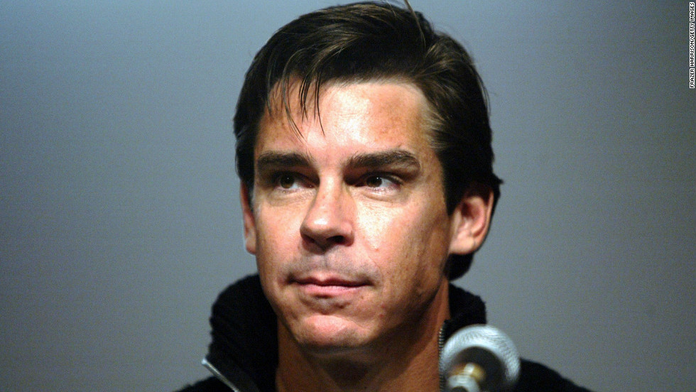 Billy Bean, a former Major League Baseball player, discussed being gay in a 1999 New York Times article.