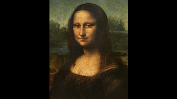 In 1911, Leonardo Da Vinci
