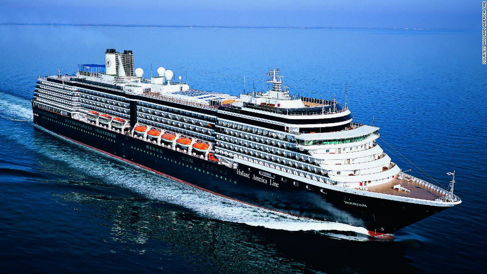 Beyond Mickey Mouse Disney Tops Cruise Ship Rankings CNN Travel - What is the best cruise ship