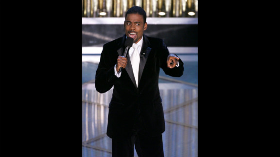 Chris Rock learned a valuable lesson from hosting the 2005 Academy Awards: Don't diss Jude Law. While Rock was praised by some critics for being himself, he was also chastised by those who simply couldn't take the joke(s).