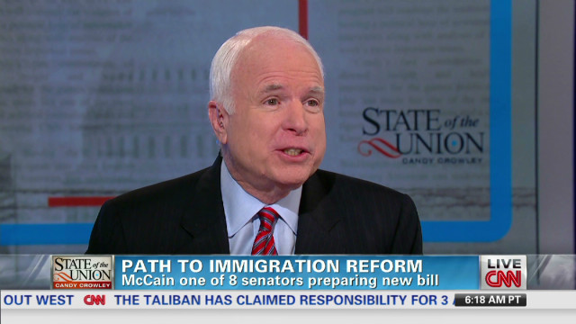 McCain on heated town hall exchange