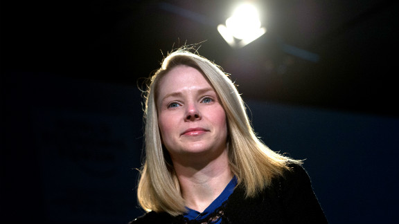 As Yahoo's CEO, Marissa Mayer has stirred debate with her choices.