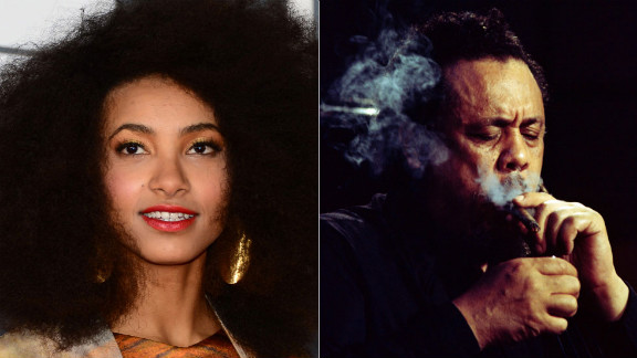 Jazz legend Charles Mingus, right, was a double-bassist and composer who stretched the boundaries of improvisational and big band jazz from the 1950s through the 1970s. After learning to play the trombone and then the cello, Mingus applied his natural skill to the bass and soon was recognized as a prodigy. Bassist Esperanza Spalding follows Mingus' path of jazz ambassadorship. A gifted musician who taught herself to play the violin, Spalding received a full scholarship to the Berklee College of Music in Boston as a teenager and is the only jazz artist to win a Grammy for best new artist. She was asked to perform at the 2009 Nobel Peace Prize Concert by Nobel laureate President Barack Obama.