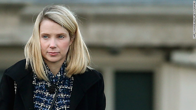 Was Marissa Mayer out of line?
