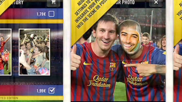 FC Barcelona: More than social media