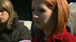 Transgender child's family fights school