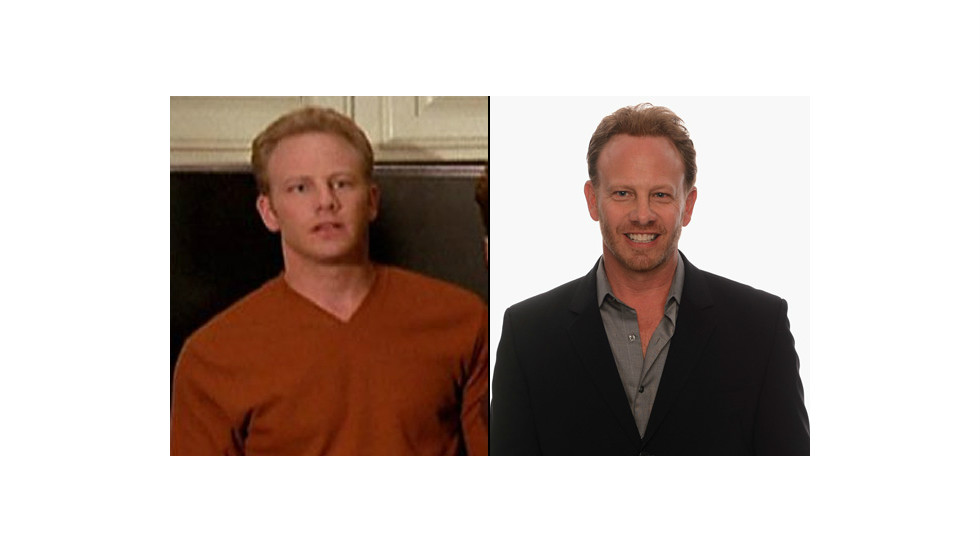"Ian Ziering has appeared in a few TV series and movies since playing Steve Sanders, most notably of late the cult hit ""Sharknado"" and ""Sharknado 2"" on SyFy.  In 2007, he competed on ABC's ""Dancing With the Stars,"" and in 2012, he had a minor role in Adam Sandler's ""That's My Boy."" When not fighting off sharks on TV, <a href=""http://www.justjared.com/2014/06/16/ian-ziering-goes-shirtless-at-50-for-chippendales-return/"" target=""_blank"">Ziering can sometimes be found working as a Chippendales guest host. </a>"
