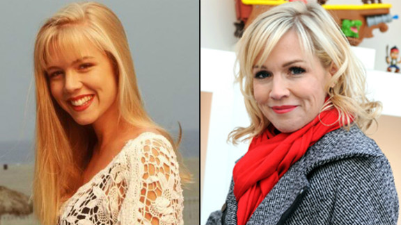 """Since playing Kelly Taylor, Jennie Garth has starred alongside Amanda Bynes in """"What I Like About You"""" and appeared in a number of TV movies. After splitting from her husband of 11 years, Peter Facinelli, in 2013, Garth has written a new memoir, """"Deep Thoughts From a Hollywood Blonde."""" In June, she reunited with her """"90210"""" co-star Tori Spelling on ABC Family"""