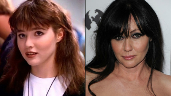 """In addition to battling the forces of evil on """"Charmed,"""" Shannen Doherty has tried her hand at reality TV with a brief stint on """"DWTS"""" in 2010 and her WE show """"Shannen Says."""" She has also reprised her role as Brenda Walsh on eight episodes of The CW"""
