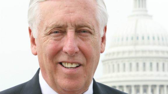 U.S. Rep. Steny Hoyer