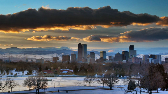 Like Austin, Denver gets 300 days of sunshine a year, but nowhere near as much rain. Yet even in these harsh conditions, the Denver Botanic Gardens contains more than 32,000 species of plants, and the City Park Arboretum contains more than 3,000 trees. Denver also requires developers to diversify tree species during landscaping and the city keeps records of the age distribution of the canopy and enforces tree ordinances. Denver estimates that $18 million in net income is from tourists visiting their park system.