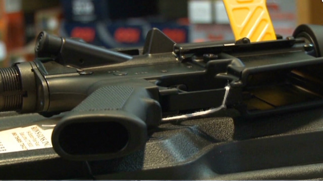 Gov. John Hickenlooper will sign three bills into law Wednesday, including one that will require a 15-ammunition limit on magazines.
