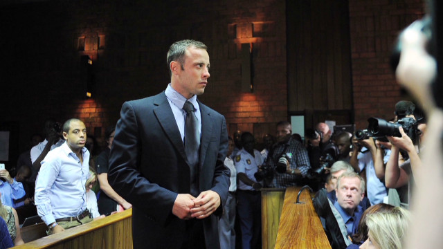 Pistorius cell phone holds vital clue