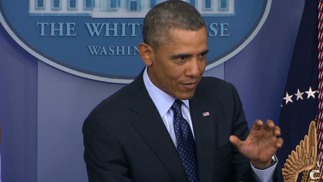 Obama: I can't 'Jedi mind meld' Congress