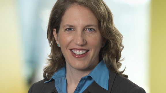 Sylvia Mathews Burwell is currently the head of the Walmart Foundation, the retail chain's charitable organization.