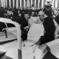 Popemobile John Paul assassinanion attempt
